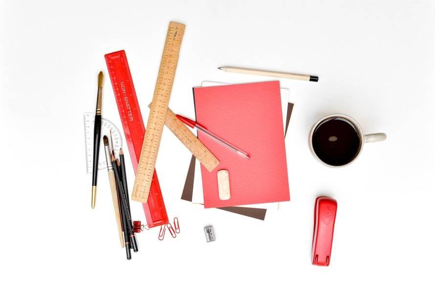 3 tips voor een creatief kantoor