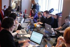 Arbo regels voor het nieuwe werken worden versoepeld