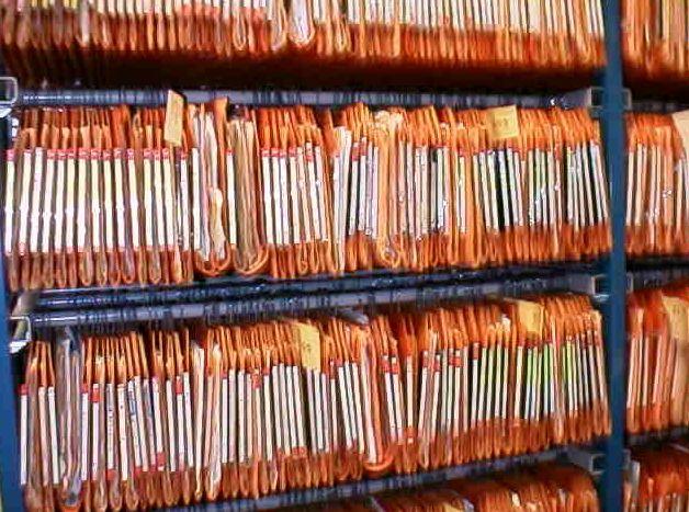 Assurantiebranche is klaar voor papierloos werken