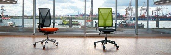 Waar op te letten bij de aanschaf van een nieuwe bureaustoel?