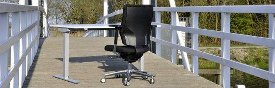 Hogere pensioenleeftijd zet ergonomie opnieuw op de agenda
