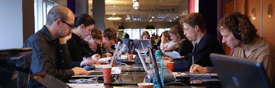 Webgids voor de beste flexibele werkplekken
