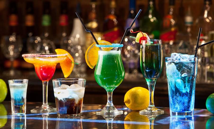 Waarom drinken van alcohol op kantoor goed voor je is