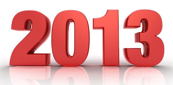 Kantoorinrichting in 2012, wat waren de trends?