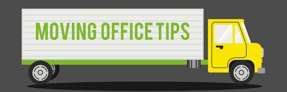 10 punten voor het vinden van een nieuwe kantoorruimte
