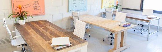 Tips om een flexibele werkplek eigen te maken