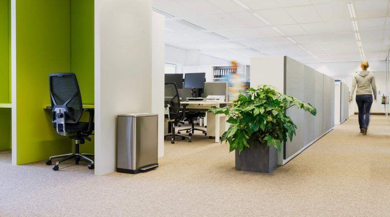 Onderzoek: flexibele werkplekken hebben de toekomst
