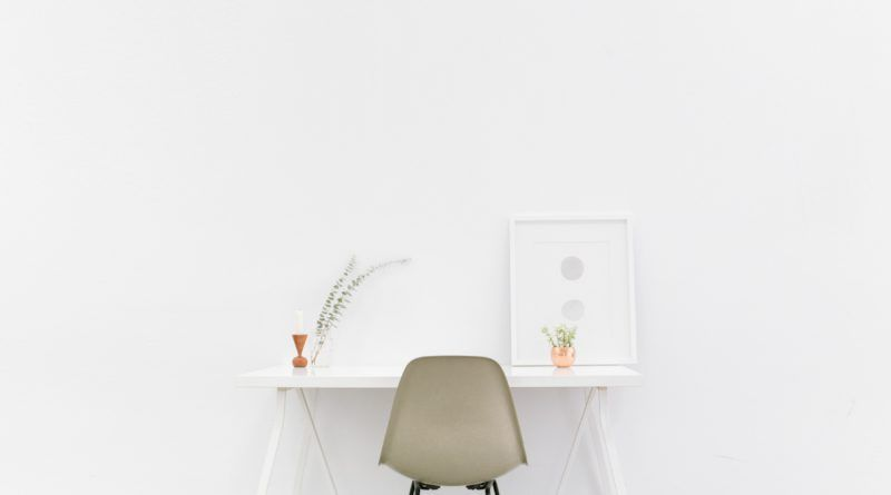 Ontspullen op kantoor: zó ga je te werk