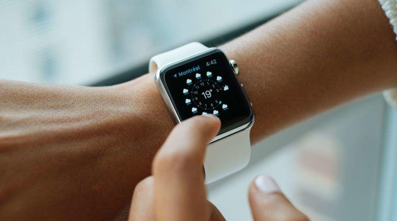Wearables en apps voor een killerkantoorbody
