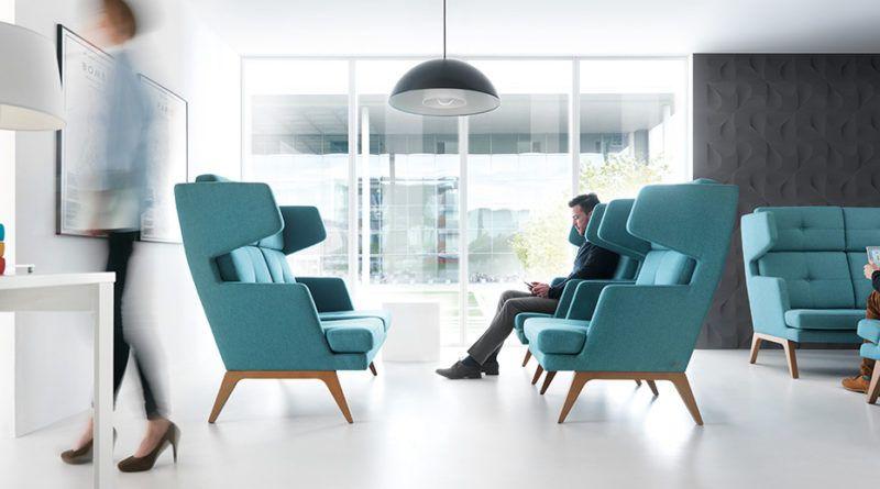 3 tips voor een ontspannen wachtruimte inrichting