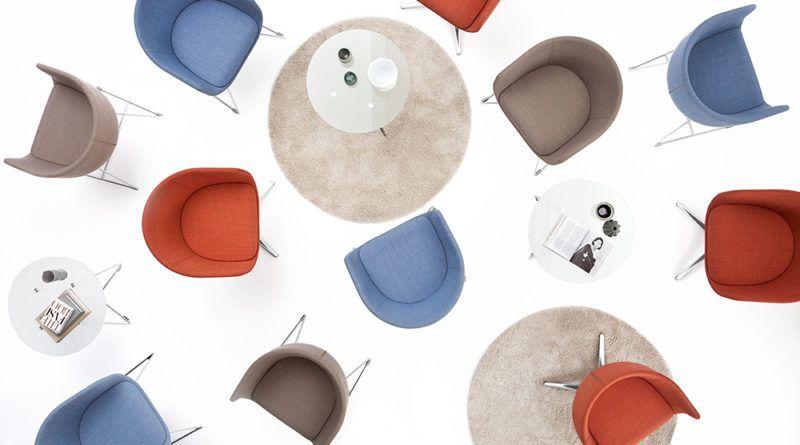Kantoorstoelen kiezen: de juiste stoel voor elke kantoorruimte