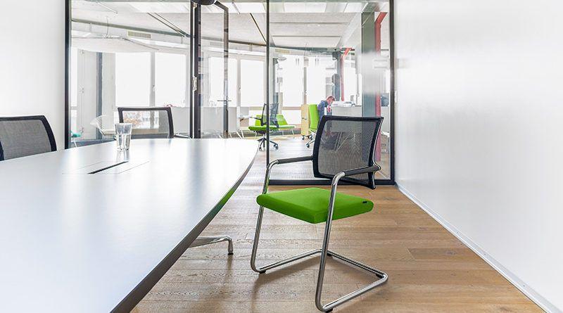 5 musthaves voor een gezonde werkplek