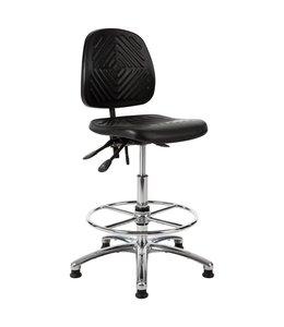 Werkplaatsstoel InoW13 54-80cm