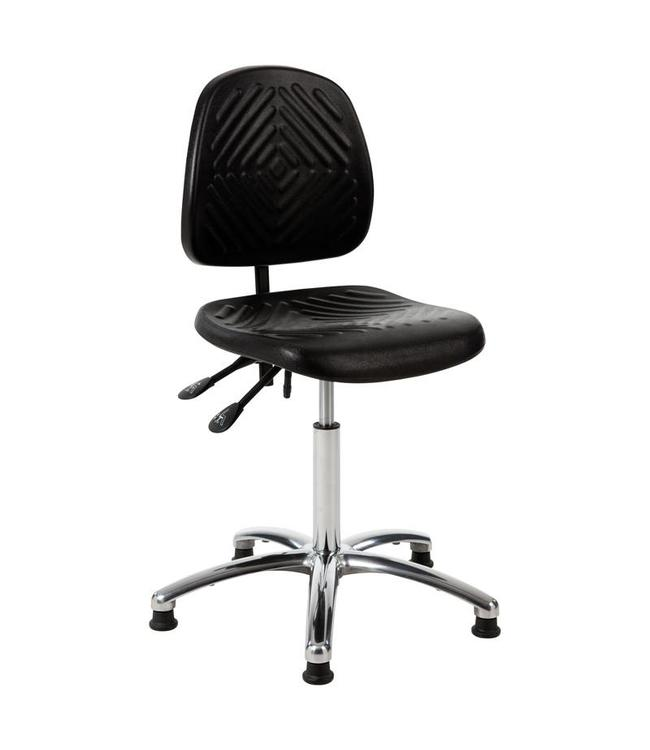 Werkplaatsstoel InoW13 44-64cm