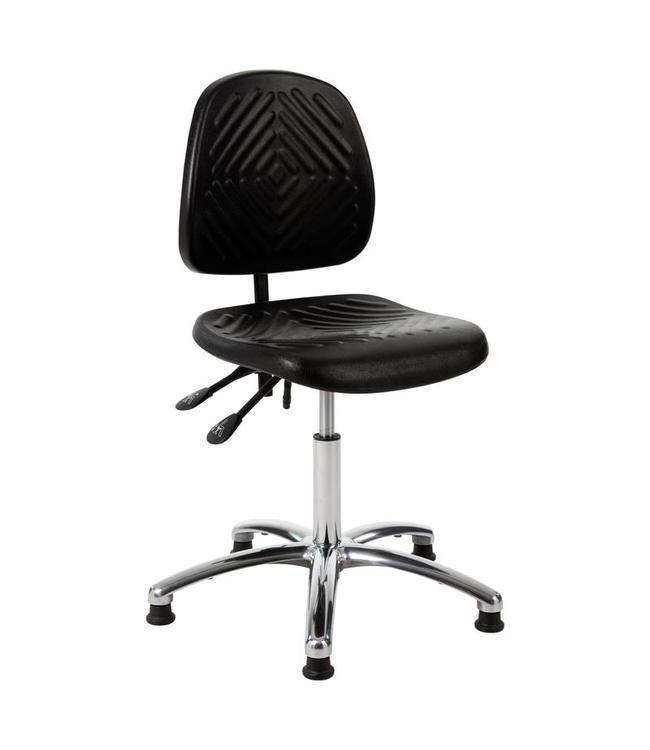 Werkplaatsstoel InoW13 41-57cm