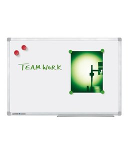 Whiteboard Eco (gelakt)