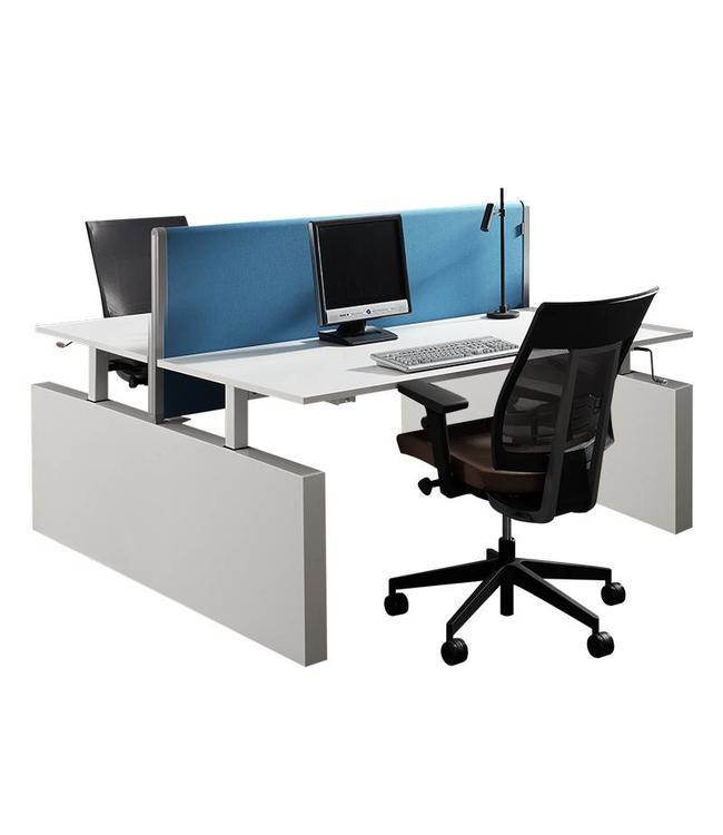 Dubbele werkplek InoFlex GW slinger