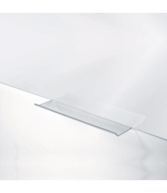 Legamaster Afleggoot glassboard