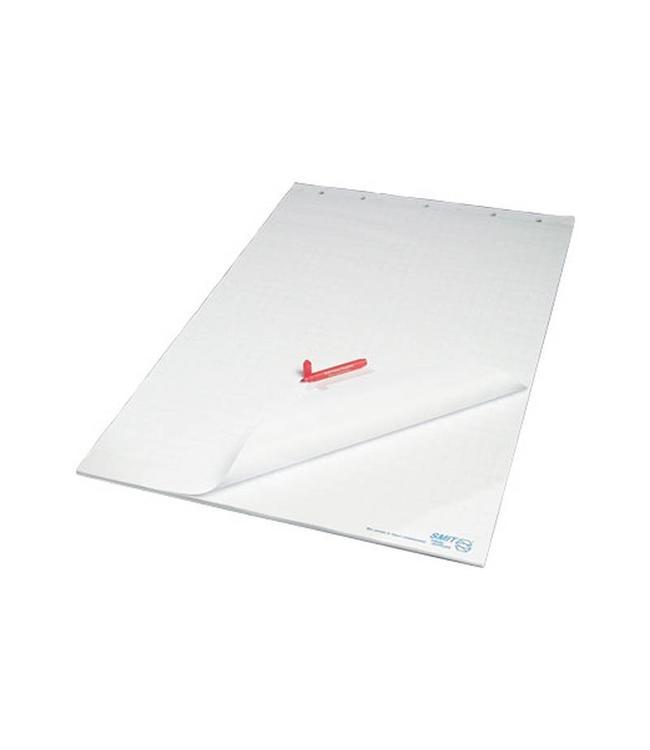 Flipover papier 100 vel