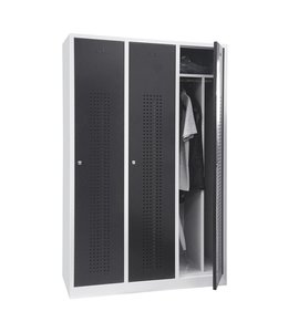 Inofec Garderobekast Image XL 180h 3-deurs