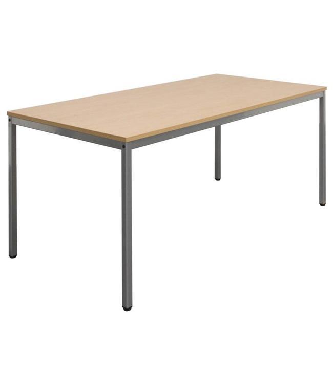 Bureautafel InoUnivers (vierkante poot)
