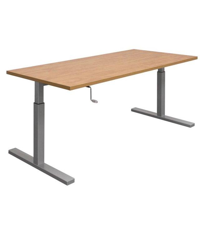 Bureautafel Flex 160x80