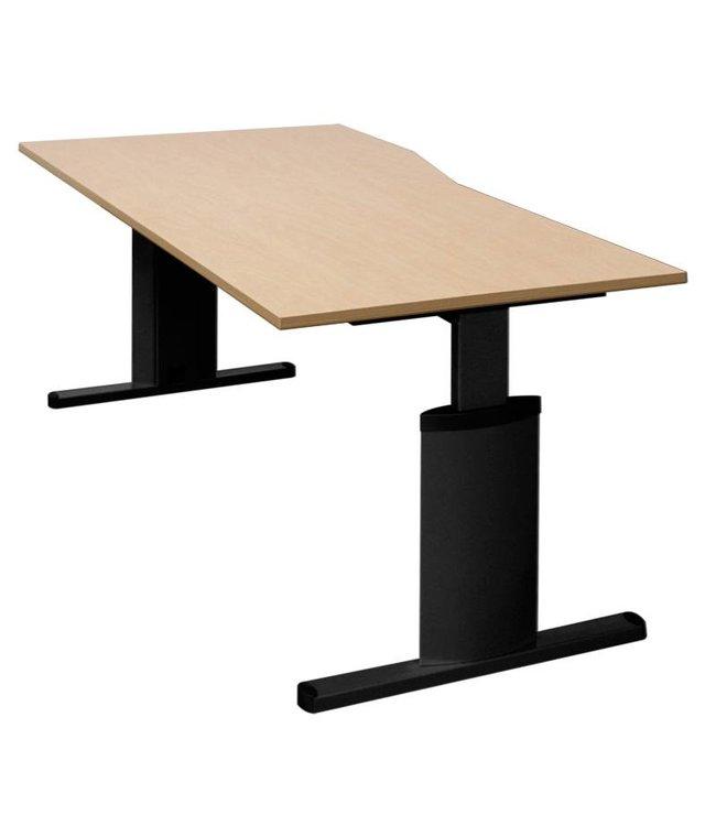 Bureautafel InoPro Quattro Rechts 180x90