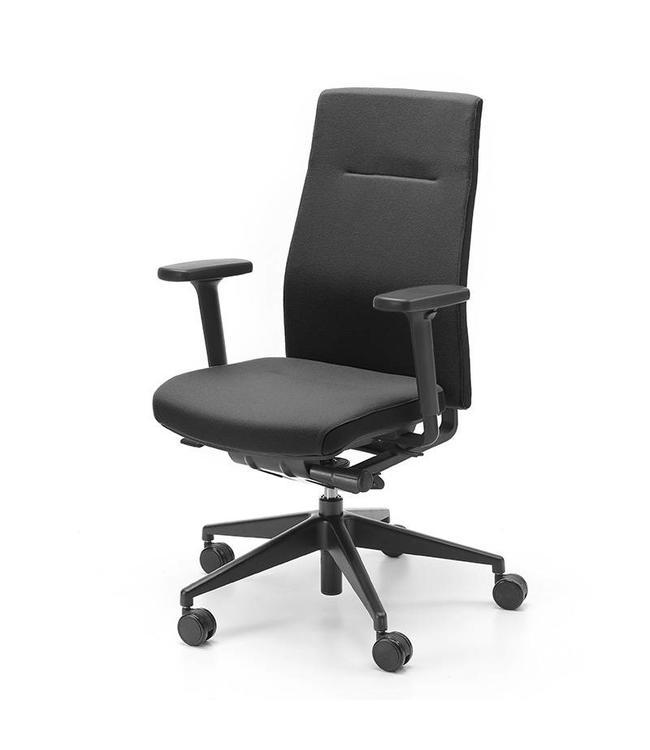 Arbo Bureaustoel One Zwart