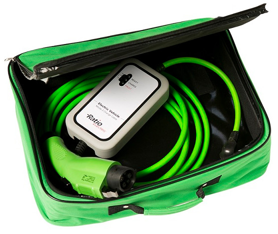 Laadkabel Mobiele Lader En Accessoires Voor Uw Elektrische Auto