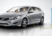 Laadkabel Volvo V60 Plug-in Hybrid