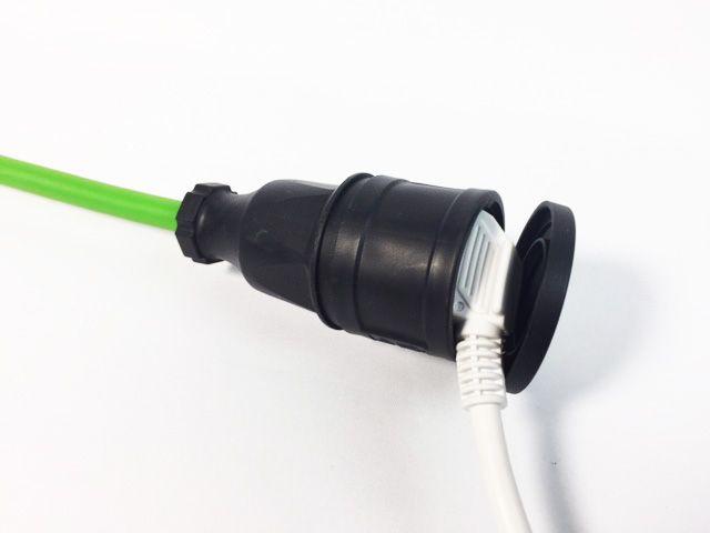 adapter kabel 0 5 meter mode 3 naar mode 1. Black Bedroom Furniture Sets. Home Design Ideas