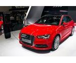 Laadkabel Audi A3 e-tron
