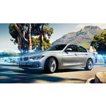 Laadkabel BMW 330e eDrive