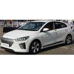 Laadkabel Hyundai IONIQ Electric
