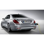 Laadkabel Mercedes-Benz S550 Plug-in Hybrid