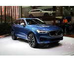 Laadkabel Volvo XC60 T8 Twin Engine