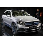 Laadkabel Mercedes-Benz GLE 500e Plug-In