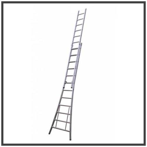 Tweedelige ladders