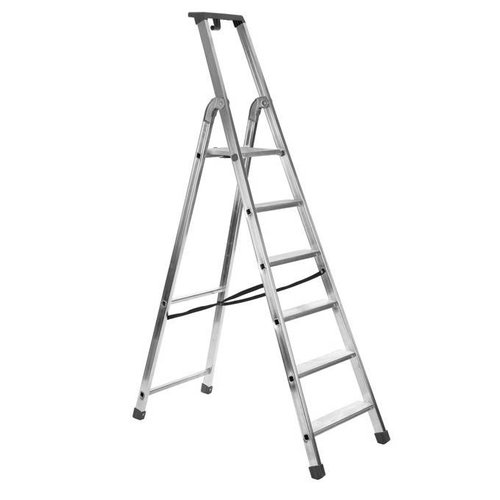 MAXALL® Bordestrap Pro lichtgewicht 5 trede