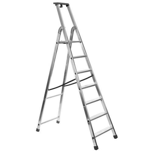 MAXALL® Bordestrap Pro lichtgewicht 7 trede