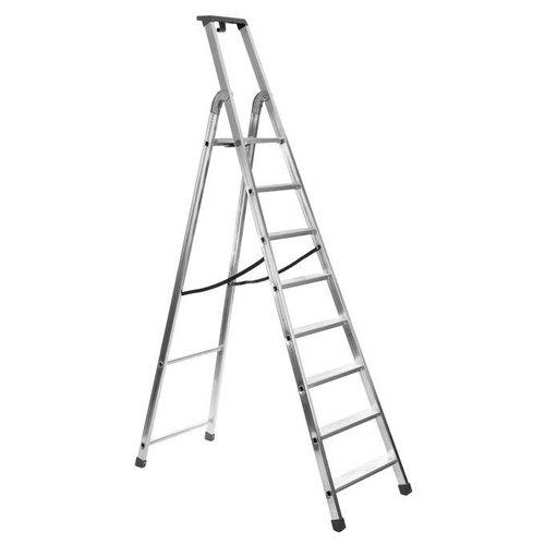 MAXALL® Bordestrap Pro lichtgewicht 8 trede