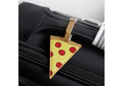 Kikkerland Luggage Tag
