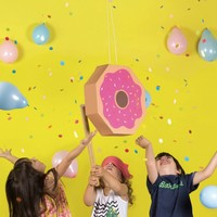 Piñata Doughnut