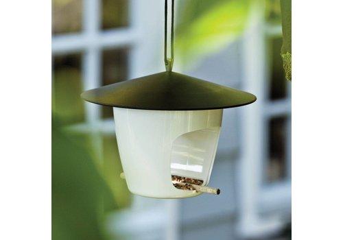 XD Design Hoot bird feeder