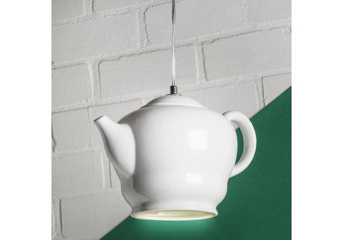 Invotis Ceiling lamp Tea pot