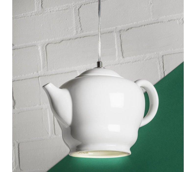Ceiling lamp Tea pot