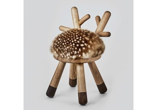 EO Denmark Bambi Chair