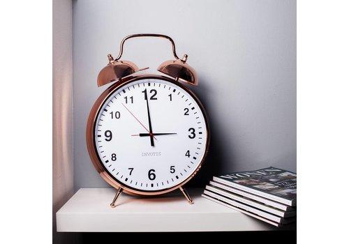 Invotis Alarm Clock Copper XXL