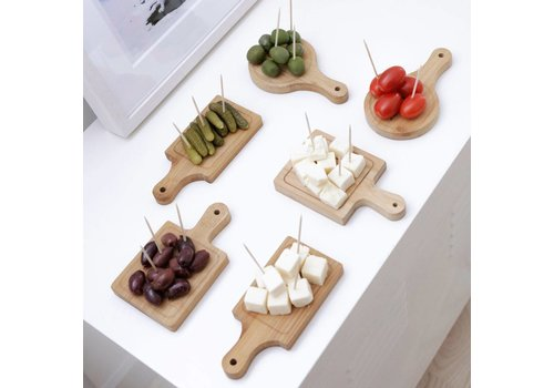 Kikkerland Mini Cutting Boards