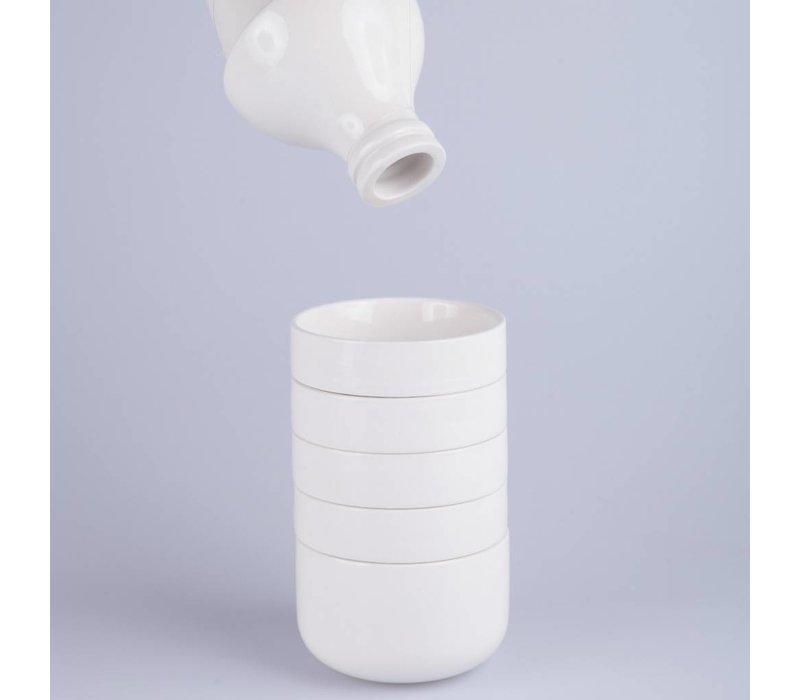 Withmilk Tea set